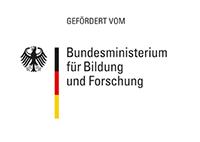 Förderlogo des Bundesministeriums für Bildung und Forschung